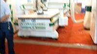 奥刻板式家具生产线 数控排钻开料中心 橱柜衣柜数控开料机