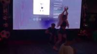 送上DL曙光路店的导师和舞蹈艺园的导师合舞,感谢你们的付出与支持,谢谢!