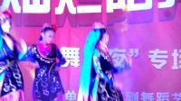 宣化区薛刚舞蹈艺术中心专场晚会  舞蹈【鲜花】