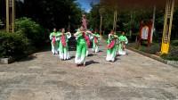 中国有个小地方……毕家院舞蹈队