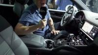 「全民疯车」超美的新尾灯 全新一代保时捷卡宴正式发布