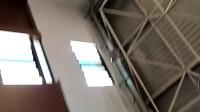 无锡艾德道门业科技有限公司工程实例:上海某小学42套开窗电机联控视频效果展示。