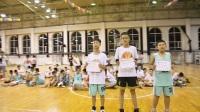 国少篮球训练营---微电影