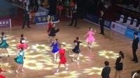 拉丁舞比赛