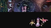 【アニメ】[BD] フリップフラッパーズ 01 映像特典 02/04 「ノンクレジットED」