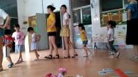 东莞海豚贝贝幼儿园蒙台梭利模范班级挂牌仪式
