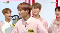 0831-20170827 WANNAONE IDOL MEN 未公开