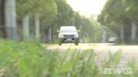 苏州车网试驾评测东风风行全新景逸X5