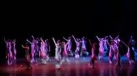 女子古典舞群舞《梅.砺香》