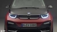 谁说电动汽车与运动绝缘 宝马i3s高性能版即将发布