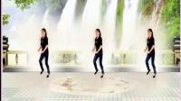 幸运儿广场舞鬼步舞32步《爱郎的心》