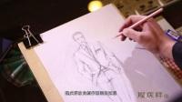 隆庆祥申请北京东城区非物质文化遗产视频短篇