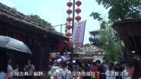 中国丰舞湖南分群平江湘潭宁乡炭河古成联谊会