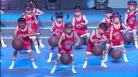 """快乐篮球~鼓博瑞2017贵州电视台""""向上吧·少年""""节目"""