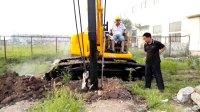 富国20米方杆旋挖钻机一流的品质上乘额质量