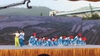 2017.09.01 湘南学院舞蹈队《婆婆也是妈》