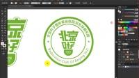 平面设计教程 五步学会logo设计