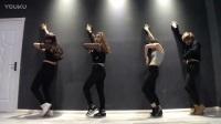 女生街舞街舞曳步街舞视频4街舞教学视频