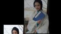她是逗比陈赫的老同学,陆毅的红颜知己,黄磊为她操碎了心