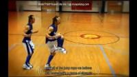 【篮球教学】控球后卫训练精要.vol 1篮球教学视频