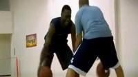 【篮球训练】山猫队90后后卫肯巴·沃克的训练视频 篮球技巧
