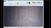 19-2空调电路板维修视频-空调显示电路