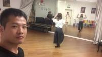 美女跳舞 《告白气球》