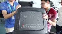 SH-5170  X3跑步机安装视频--完整