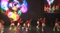 星耀中国2017少儿明星艺术大赛江苏省总决赛涟水蒲公英舞蹈 舞蹈 爵士舞