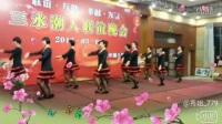 自由飞翔队姐妹们在中旅社表演 2013年3月6号汕头同乡会