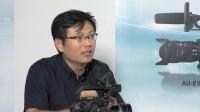 EVA1松下电器(中国)有限公司广播电视系统营销公司技术部陈德山部长采访