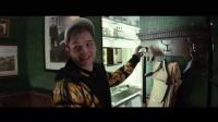星映话 2015 星映话-《王牌特工:特工学院》  英国绅士搭配雨伞