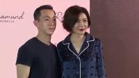 54岁关之琳生日愿望是找到伴侣:目前没恋情