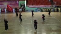 牡丹江2017第四届传统武术锦标赛宁安麒麟鞭协会