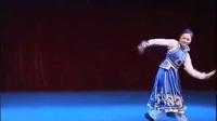 [蒙古舞]女子独舞《呼伦贝尔大草原》, 真的太美了~_标清