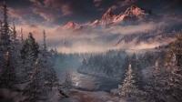 《地平线 零之曙光 冰尘雪野》宣传视频中文字幕版