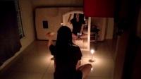 [农历七月半特集]【都市传说】【半夜对着练舞镜子梳头发】出现了诡异的尖叫声???
