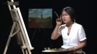 油画静物视频教程小学生素描入门教程图解,蘑菇素描教程步骤图解,素描入门初学素描