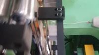码垛机械手和伺服夹式送料机使用现场视频20170517_094838