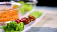 1分钟教妈妈们做一款健康的秋季养生沙拉,老人孩子都爱吃!