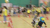 最后弯道紧张冲刺-BBR ASIA4岁组比赛精选-乐衡体育