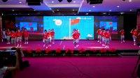 中华艺星第十一届 - 《我爱北京天安门》北京华橦双语艺术幼儿园