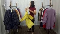 90601 品质女子服装品牌服装