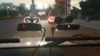 美国护航红线被奥迪车干扰误叫,美国官方正品眼镜蛇irad500max 抗干扰好遇奥迪车没有乱叫
