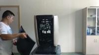 荣耀720L按摩椅拆装视频