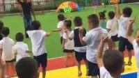 九台爱艺嘉国际幼儿园视频三