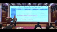 湖南省农业大学教授刘仲华讲解安化黑茶与保健养生