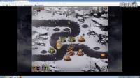 2017部落守卫战迷雾狩猎26-3普通难度攻略视频