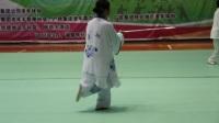 广铁集团公司怀化分公司表演42式太极剑  拳友
