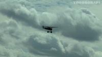 航空模型:有趣的国外遥控飞机模型展